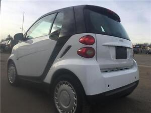 2011 Smart fortwo Pure = 127K = AUTOMATIC = ONE OWNER  NEW TIRES Edmonton Edmonton Area image 4