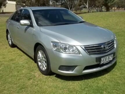 2009 Toyota Aurion GSV40R MY10 AT-X 6 Speed Sports Automatic Sedan Murray Bridge Murray Bridge Area Preview