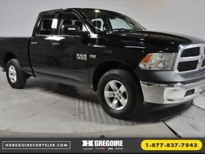 2014 Ram 1500 ST 4X4 HEMI 5.7L Bluetooth Attache-Remorque