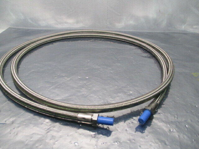 Cable Assy, Flexible Hose, Vacuum, 8 Feet Long, 100409