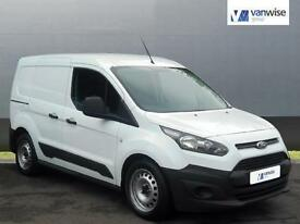2014 Ford Transit Connect 220 DCB Diesel white Manual