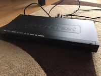SilverCrest DVD Player with Remote (HDMI)