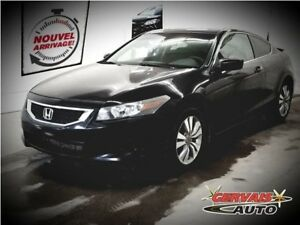 Honda Accord Coupe EX Toit Ouvrant A/C MAGS 2008
