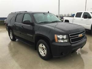 2012 Chevrolet Suburban LS AWD(NO ACCIDENTS) BLACK