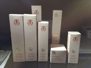 Various Unopened Arbonne - Open to Offers!