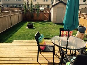 Lower Level for Rent in McKenzie Town