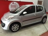 Citroen C1 HDI RHYTHM (grey) 2008