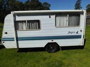 Caravan Jayco 1995 Sprite Pop Top Air Condition Call O45O199OO9 Blacktown Blacktown Area Preview