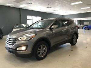 2016 Hyundai Santa Fe Sport*NO ACCIDENTS*ONE OWNER*LOW KM*