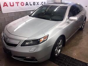 2013 Acura TL SH-AWD CUIR TOIT CAMERA 61$/SEM