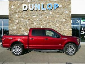 2015 FORD F150 Loaded XLT 4X4 - 1 Year/20km's of extra Warranty!