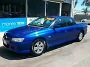 2005 Holden Crewman VZ S 4 Speed Automatic Crew Cab Utility Brahma Lodge Salisbury Area Preview