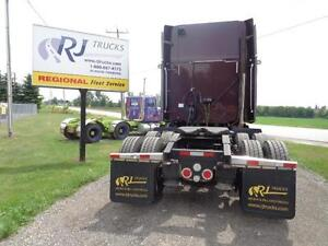 2009 FREIGHTLINER COLUMBIA, CLEAN & WELL MAINTAINED Kitchener / Waterloo Kitchener Area image 6