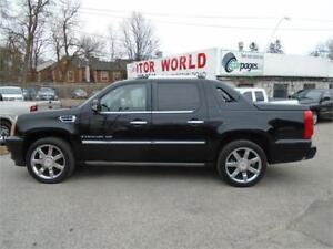 Cadillac Escalade Ext Great Deals On New Or Used Cars And Trucks