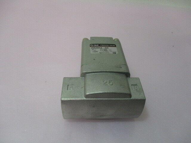 SMC VNB402CS-25A, Process Valve. 416396