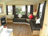 ❤️❤️CHEAP 12FT 3 BEDROOM STATIC CARAVAN FOR SALE WITH 2018 FEES ALREADY INC IN NORTHUMBERLAND❤️❤️