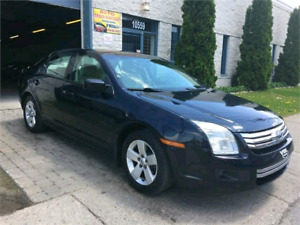 """2008 Ford Fusion SE """"AUTOMATIC 154 000KMS"""""""