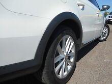 2013 Volkswagen Passat  White Auto Seq Sportshift Winnellie Darwin City Preview