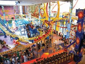 WEM Day passes for WEM Galaxyland or Waterpark  $30 each