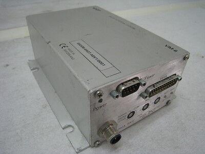 VAT 650VM-64GT-ABV1 VM-6 Valve Position Controller