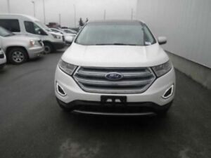 Ford Edge Low Mileage Fully Loaded Edge Sale On