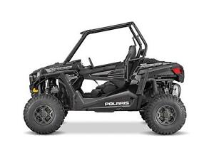 2016 POLARIS RZR S 1000 EPS