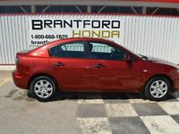 2009 Mazda Mazda3 GS $43.98 Weekly*