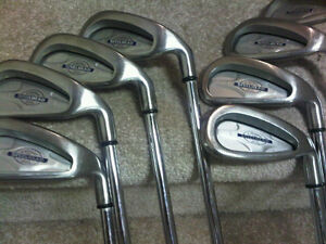 GOLF SALE WEDGES PUTTERS & IRONS