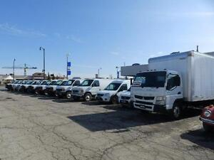 2012 GMC Savana ,OVER 15 COMMERCIAL VANS TO CHOICE FROM!!