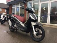 PIAGGIO BEVERLY ST350 DELIVERY ARRANGED P/X WELCOME HPI CLEAR