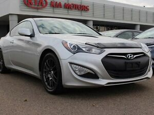 2013 Hyundai Genesis Coupe 2.0T Leather, Sunroof, Nav