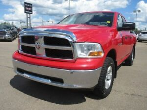 2010 Dodge Ram 1500 SLT. Text 780-205-4934 for more information!