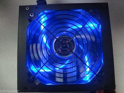 775W 775 Watt 750W 750 Watt Gaming Fan Silent ATX Power Supply SATA 12V PCI-E