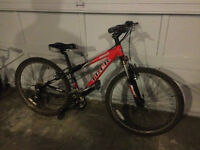 MUST GO! Trek Alpha 4100 Mountain Bike