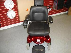 SCOOTERS AND POWER CHAIRS - GOLDEN ALANTE - PRE-OWNED