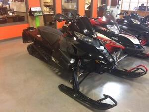 ARCTIC-CAT XF 1100 TURBO LIMITED
