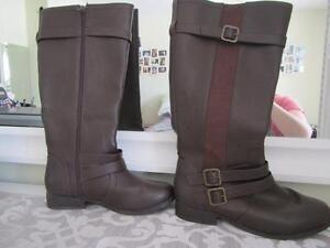 "Women's ""Lane Byrant"" Riding Boots"