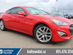 2016 Hyundai Genesis Coupe 3.8 PREM NAVIGATION,BACK UP CAMERA, L