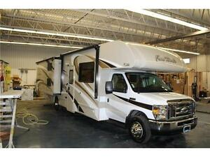 Motorhome Rentals (2017 RV Rentals) Kitchener / Waterloo Kitchener Area image 1