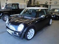 2004 MINI Hatch 1.6 Cooper 3dr