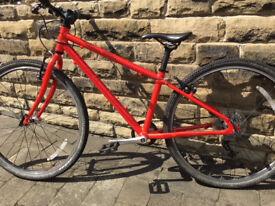 Islabike Beinn 26 S - Lightweight Childrens Bike - Good Condition