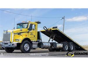 KENWORTH T800 2011 REMORQUEUSE À VENDRE / TOW TRUCK FOR SALE