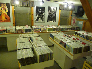 USED VINYL LP RECORDS and CDs and DVDs - HIGHEST PRICES PAID!!