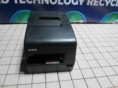 Epson Tm-h6000iv M253a Pos Receipt Printer