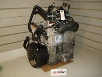 COMPLETE 2015 SKI-DOO SUMMIT T3 800 ETEC ENGINE 359KMS