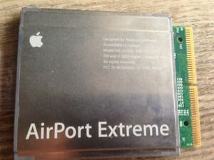 WIFI AIRPORT EXTREME