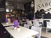 """RUNNING CAFE/RESTAURANT ""A3/A5"" SHOP TO LET ""LEASE ASSIGNMENT"", ""TOOTING BEC"", SW17 8BD"