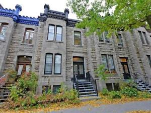 All-inclusive 4Bdrm/2Bath Montreal walking distance to Concordia