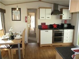 FOR SALE - Caravan / holiday home @11month season Highfield Grange, by the beach, Clacton, Essex