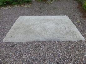 iKEA - Large rug - Gaser 5' 7 x 7' 10